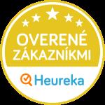 Recenze MojaLekáreň.sk na Heureka.sk