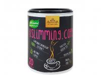 ALTEVITA Slimming cafe škorica 100 g