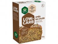 TOPNATUR Zmes na pečenie chleba Low Carb 150 g