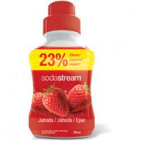 SODASTREAM Sirup s príchuťou jahody 750 ml