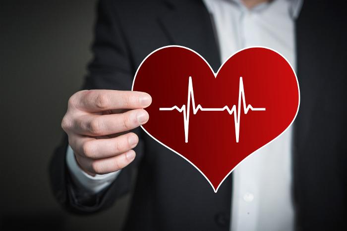 6 látok, ktoré vám pomôžu k zdravšiemu srdcu