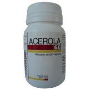 NATUR PRODUCT Acerola 60 kapsúl
