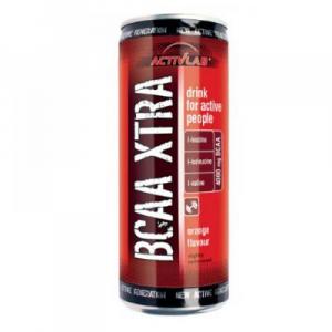 ActivLab BCAA Drink 250 ml pomaranč