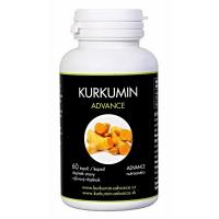 ADVANCE Kurkumin 60 kapsúl