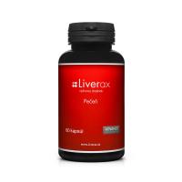 ADVANCE Liverax - pečeň 60 kapsúl