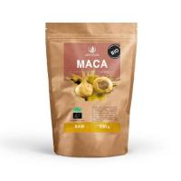 ALLNATURE Maca peruánska prášok BIO / RAW 200 g