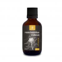 ALLNATURE Rozchodnica - Rhodiola rosea bylinné kvapky 50 ml