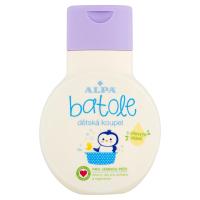 BATOLE Detský kúpeľ olivový 200 ml