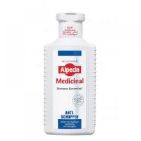 ALPECIN Medicinal koncentrovaný šampón proti lupinám 200ml