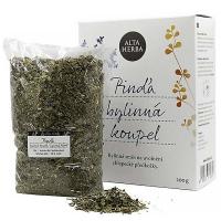 ALTA HERBA Pinďa bylinný kúpeľ 200 g