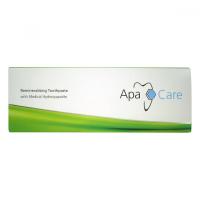 ApaCare - remineralizujúca zubná pasta 75 ml