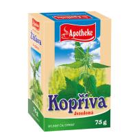 Apotheke Žihľava dvojdomá - vňať sypaný čaj 75 g
