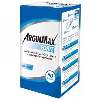 SIMPLY YOU ArginMax Forte pre mužov 90 kapsúl