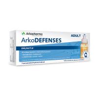Arko Defenses Adult sus por 1x7 lag
