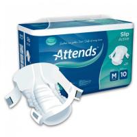 Attends nohavičky absorbčná Slip Active 10 M 201411