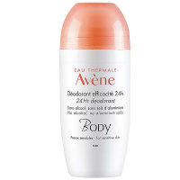 AVÈNE Body 24h Roll-on dezodorant 50 ml