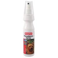 BEAPHAR Macadamia sprej vyživujúci srsť 150 ml