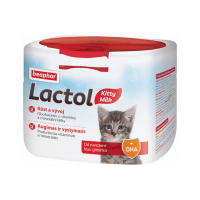 BEAPHAR Lactol Kitty sušené mlieko pre mačiatka 500 g