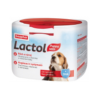 BEAPHAR Lactol Puppy sušené mlieko pre šteňatá 250 g