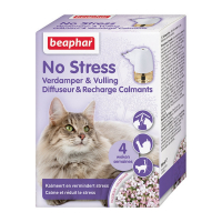 BEAPHAR No Stress Difuzér pre mačky sada 30 ml