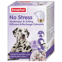BEAPHAR No Stress Difuzér pre psov sada 30 ml