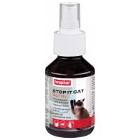 BEAPHAR Stop It odpudzovač mačiek do interiéru 100 ml