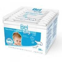 Bel Detské vatové tyčinky Bel Baby 56 ks