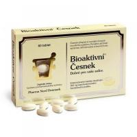 Pharma Nord Bioaktívny Cesnak 60 tabliet