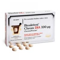 Pharma Nord Bioaktívny Chróm DIA 60 tablet
