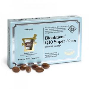 PHARMA NORD Bioaktívny Q10 Super 60 tabliet