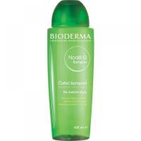 BIODERMA Nodé G Šampón 400 ml