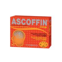 BIOMEDICA Ascoffin Energy 10 x 8 g