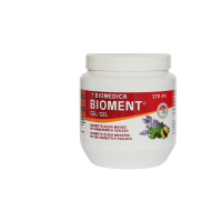 BIOMEDICA Bioment masážný gél 370 ml