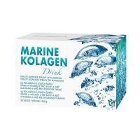 BIOMEDICA Marine Kolagen Drink 30 sáčkov