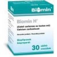 BIOMIN H plv por (vrecúška) 30x3 g