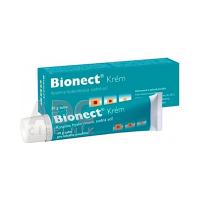 Bionect krém na rany s obsahom kys.hyalurónovej 1x30 g