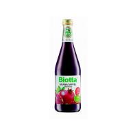 Biotta Šťava z granátového jablka BIO 500 ml