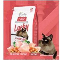 Brit Care Cat Lucky I´m Vital Adult 2kg