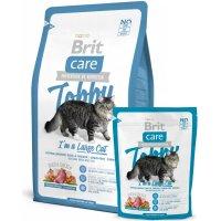 Brit Care Cat Tobby I´m a large cat 2kg