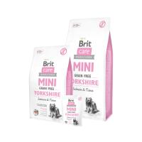 Brit Care Mini Grain Free Yorkshire granule 2 kg
