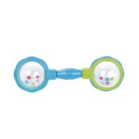 CANPOL BABIES Hrkálka loptičky modré