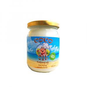 CECIL Bio Extra panenský kokosový olej 500 ml