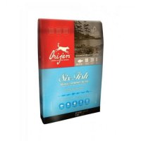 CHAMPION Petfoods Orijen Cat 6 Fish 340 g