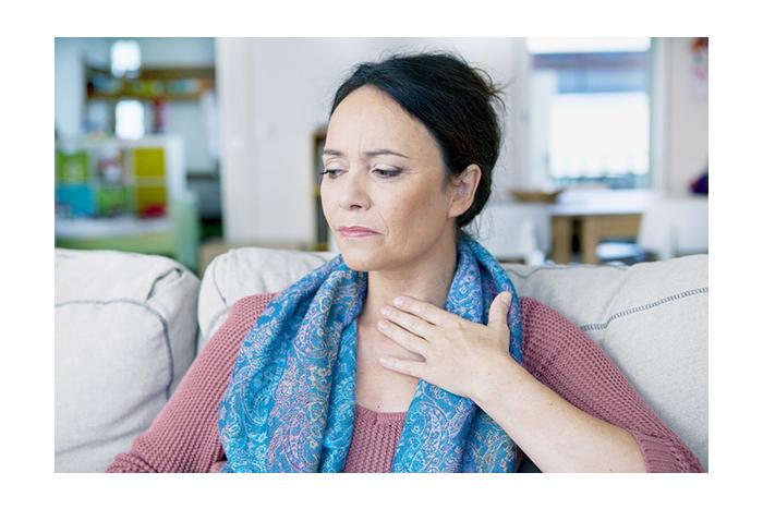 Čo pomáha na chrapot a unavené hlasivky?