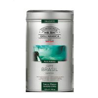 CORSINI Brasil káva mletá 125 g