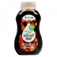 COUNTRY LIFE Datľový sirup BIO 250 ml
