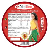 DIETLINE Mäsové guľky so zelenými fazuľkami 280 g