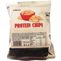 DIETLINE Proteín chips 30 g
