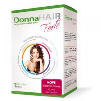Donna Hair Forte 1mesačná kúra 30 kapsúl