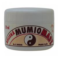 DR.DUDEK Mumiomast ázijská regeneračné pri akné 30 ml
